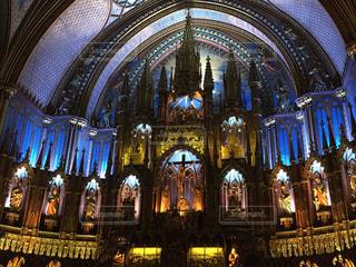 ノートルダム大聖堂の写真・画像素材[2591503]