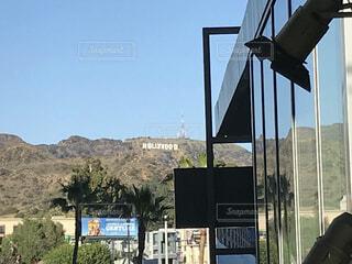 ハリウッドの写真・画像素材[4310762]
