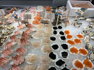 沖縄の海鮮物達🦐の写真・画像素材[4324193]