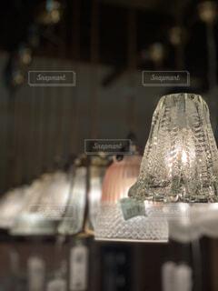 ランプの写真・画像素材[4331303]