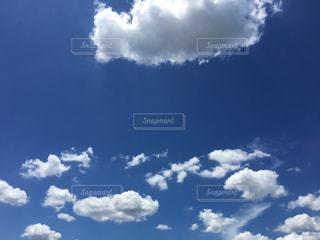 空の写真・画像素材[184796]
