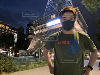 名古屋大人気観光スポットの写真・画像素材[4764001]