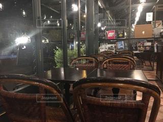 カフェの写真・画像素材[273942]