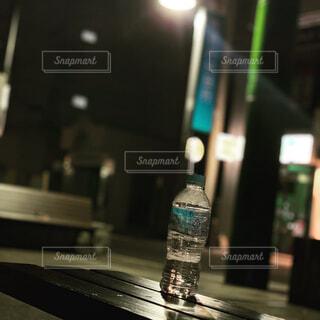 ボトルのクローズアップの写真・画像素材[4359277]