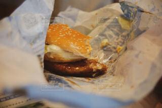 食べ物のクローズアップの写真・画像素材[4500983]