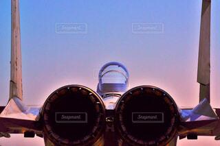 F15の写真・画像素材[4356286]