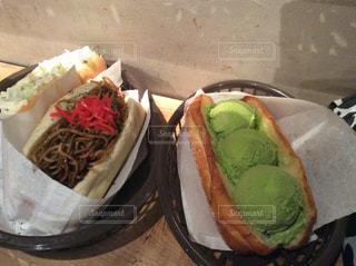 食べ物の写真・画像素材[186190]