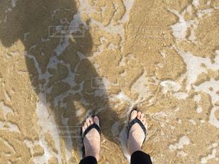 海の写真・画像素材[437366]