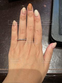 結婚指輪の写真・画像素材[4776676]