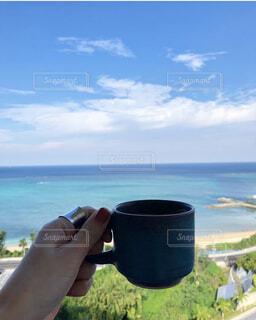 コーヒータイムの写真・画像素材[4415897]