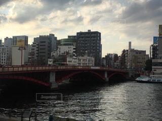 吾妻橋の写真・画像素材[4388400]