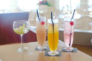 飲み物の写真・画像素材[187570]