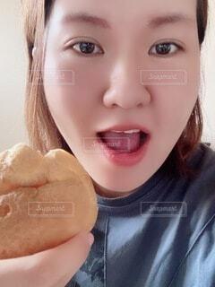 シュークリーム♡の写真・画像素材[4921903]
