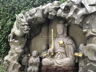 江ノ島の写真・画像素材[4384888]