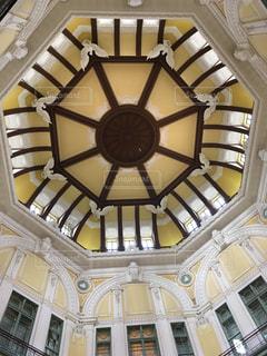 東京駅の写真・画像素材[1313928]