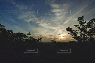 空模様の写真・画像素材[4416265]