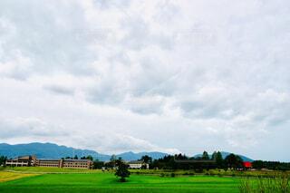 蒜山高原の写真・画像素材[4544101]