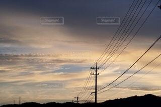 夜明けの写真・画像素材[4788775]
