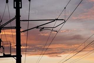 夜明けの写真・画像素材[4788773]