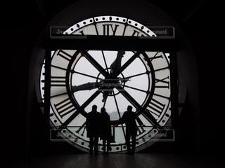時計の写真・画像素材[187288]