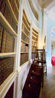 イギリスのkenwoodhouse図書館の写真・画像素材[4443725]