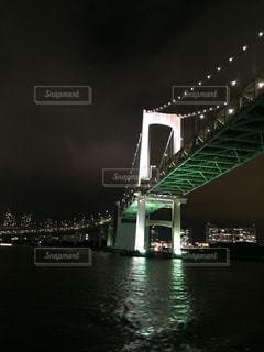 夜景の写真・画像素材[187760]