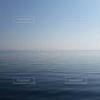 湖の景色の写真・画像素材[4412217]