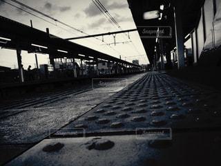 駅の写真・画像素材[188113]