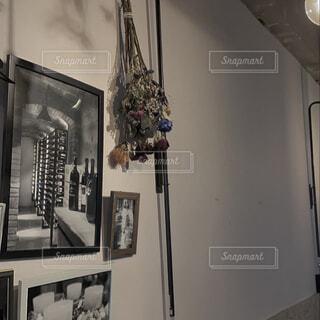 ドライフラワーの写真・画像素材[4418117]