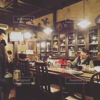 カフェの写真・画像素材[188868]