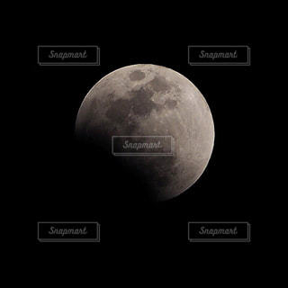 皆既月食 - No.987324