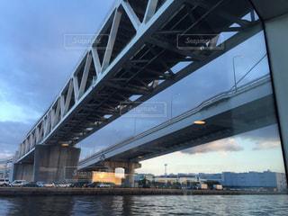 橋の写真・画像素材[189735]