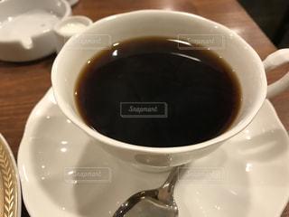 喫茶店のコーヒーの写真・画像素材[970264]