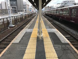 中津駅の写真・画像素材[2245085]
