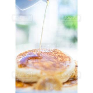 世界一の卵料理の写真・画像素材[4463383]