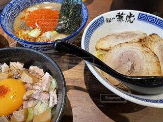 つけ麺の写真・画像素材[4463382]