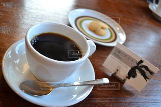カフェの写真・画像素材[470164]