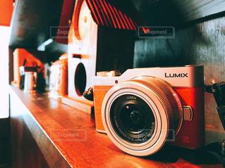 カメラ - No.379847