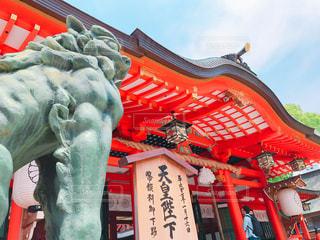 神社 - No.477902