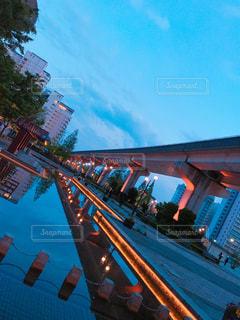 夜景 - No.477906