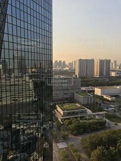 都市の景色の写真・画像素材[1356807]