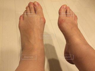 足の写真・画像素材[191554]