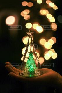 クリスマスツリーの写真・画像素材[4506492]