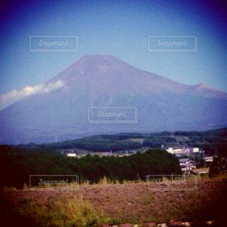 富士山の写真・画像素材[192263]