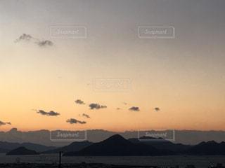 雲の写真・画像素材[233965]