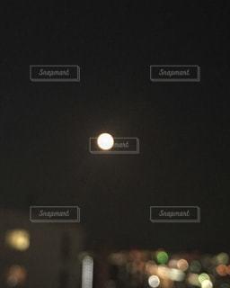 夜景の写真・画像素材[582791]
