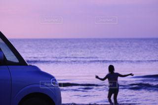 海の写真・画像素材[212425]