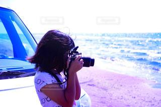 子どもの写真・画像素材[213213]