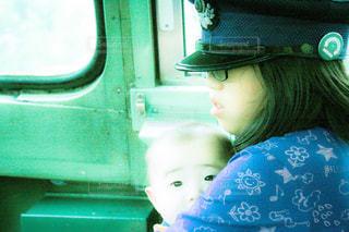 子どもの写真・画像素材[221537]