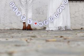 結婚式の写真・画像素材[443149]